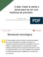 medicina de precision-ppt
