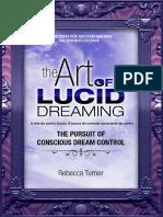 A arte do sonho lúcido A busca do controle consciente do sonho  traduzido 22 11 2018.pdf