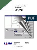 LFont32en