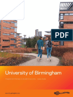 University_of_Birmingham_Case_Study