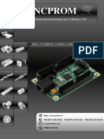 Контроллер MESA 7I73.Руководство пользователя (eng).pdf