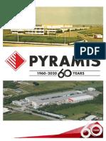 Catalog Pyramis 2020 2021