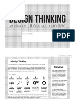 Le guide de design thinking