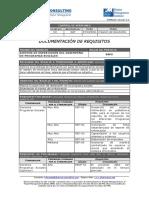 Documentacion de Requisitos - FGPR_022_04