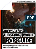 PvP Guide
