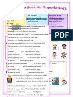 Comparatives-and-Superlatives-Grammar-Guides