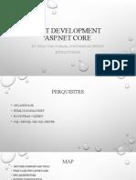 NET Development2