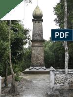 Kedah Tua bermula kurun ke-8 Sebelum Masehi