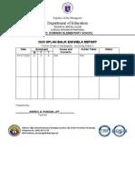 SDES-OPLAN-BALIK-ESKWELA-REPORT(JULY 7) SHERYL