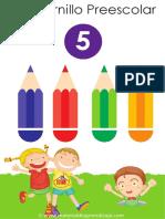 Cuadernillo preescolar 5.pdf