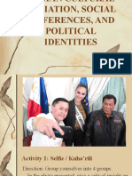LEC 2 - (WEEK 2) Human Cultural Variation, Social Differences, and Political Identities