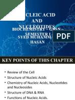 Unit VII_Nucleic Acids_MCON