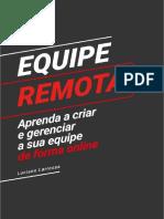 Ebook_Equipe Remota - Luciano Larossa