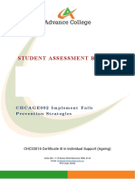 CHCAGE002 Student Assessment Booklet (ID 121389).docx