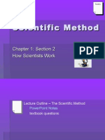 Scientific Method-1