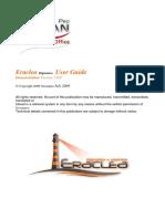 Eraclea User Guide 2009.pdf