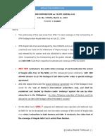 2015 IP case_ABS CBN vs Gozon
