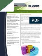 PL-2000 - Packet Light Networks