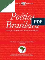 Poetica brasileira boletim n 10