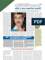 Liberte-Algérie Paris propose des cours de répression
