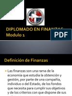 2.- Finanza Corporativa, Banca, Seguros, Microfinanzas