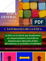 ETICA GENERAL Y FUNDAMENTAL 1