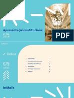 BMALLS - Apresentacao_Institucional_2T18