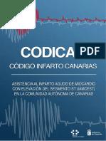 CODICAN (C+¦digo Infarto Canarias)
