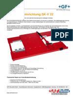 Infos_Verschiebeeinrichtung SK-V 22