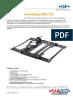 Infos_Verschiebeeinrichtung SK-V 20