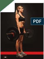 Tri Athlete Mag Feb 2011 - Crossfit Endurance article