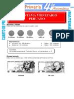 Sistema-Monetario-Peruano-para-Cuarto-de-Primaria