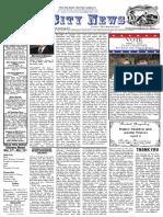 Boise City News