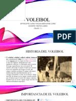 trabajo escrito de educacion fisica colegio guacavia 2018