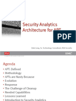 20121205 Rsa Security Analytics Arch Apt 140810101542 Phpapp02