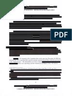SSCI Report - Volume 4 - Further Declassifications