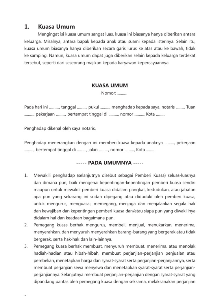 Contoh Surat Wakil Related Keywords Contoh Surat Wakil Contoh Surat