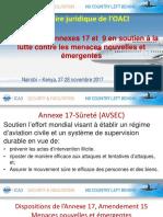 AD_Annexes 9-17_Les menaces nouvelles et emergente. FR