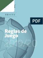 reglas-juego-2019-2020
