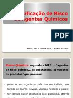 Classificação de Risco de Agentes Químicos_5079725