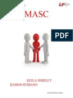 MASC investigacion