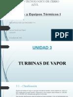 Unidad 3 y 4  termicos 1.pptx