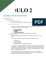 CCNA-MODULO-2-CAP-4-5