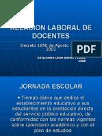 JORNADA LABORAL Y ACADEMICA.ppt