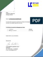 Cotizacion de Despegues.pdf