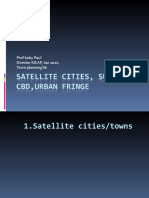 SATELLITE TOWNS.ppt