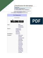 AAAAAAAAAAAAAAAThe Walking Dead