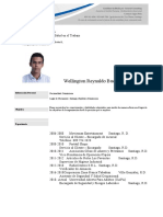 Curriculum Vitae Wellington Bueno Brito (002)