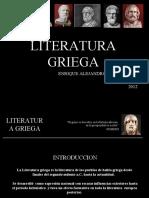 EXPOSICION KIKIN LITERARTURA GRIEGA.ppt