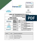 STN4319-N-LCH-47-ES-MCAL-043_Rev. 1 (RSC) - DISEÑO ESTRUCTURAL MARCO 4.pdf